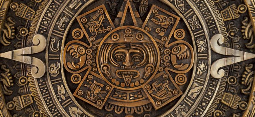 Wiedza Majów