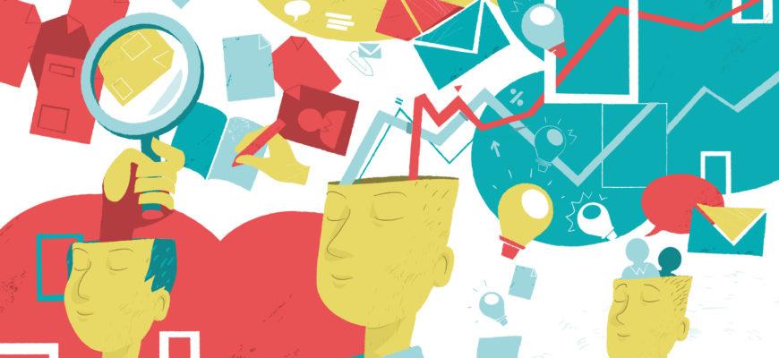 W jaki sposób uczy się nasz umysł?