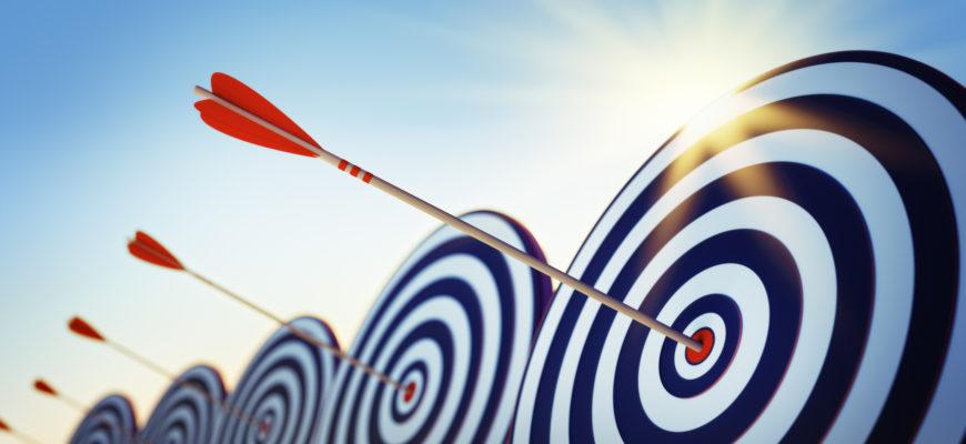 Dlaczego warto stawiać sobie cele?