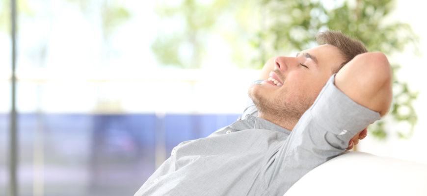 Jak prawidłowo oddychać