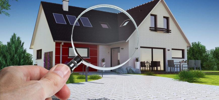 Kilka ważnych kwestii przy kupnie nieruchomości