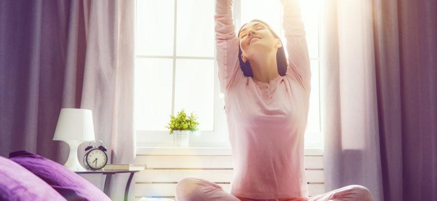 Jak się wysypiać i dlaczego jest to takie ważne?