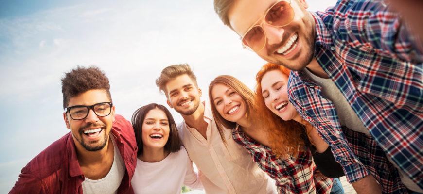 Jak zdobywać nowych przyjaciół?