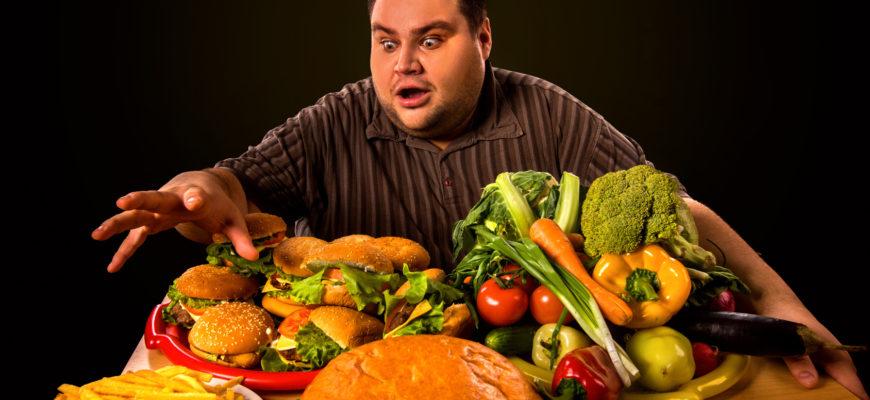 To, co jesz, ma znaczenie