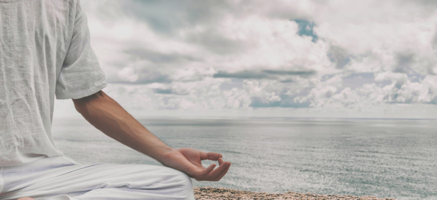 Co daje (mi) medytacja?
