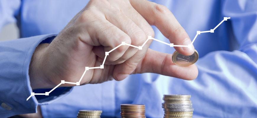 Zapomnij o oszczędzaniu. Musisz więcej zarabiać!