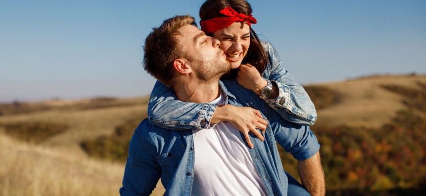 Jak sprawić, by Twój facet nie przestał Cię kochać?