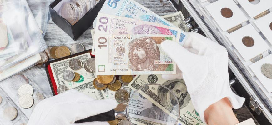 Realna wartość papieru, czyli coś, czego nie usłyszysz od polityków i rządowych ekonomistów