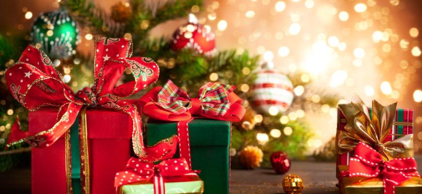 Co możesz podarować bliskim pod choinkę? 7 sposobów na wartościowe prezenty!