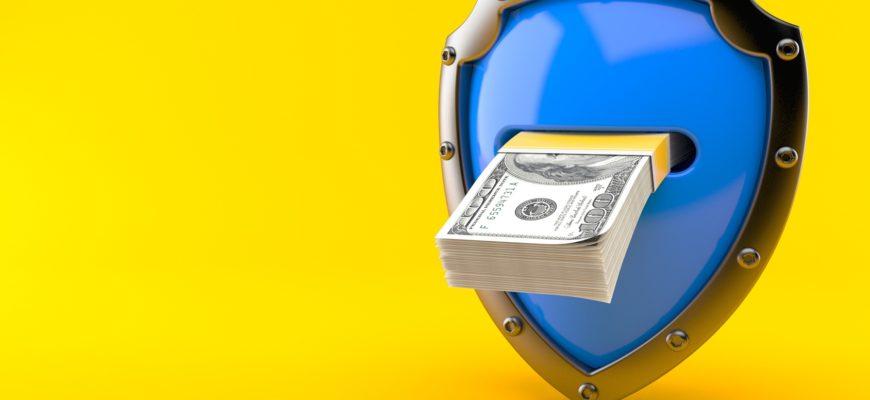 Finansowe bezpieczeństwo