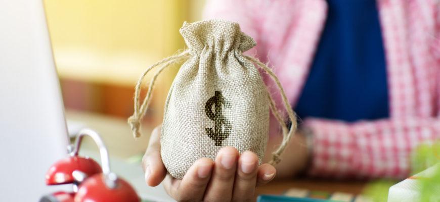 Hierarchia potrzeb finansowych