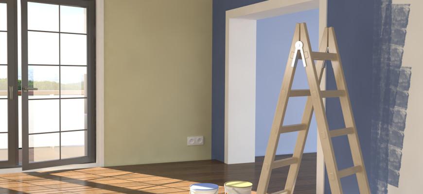 Jak dobrać kolory ścian?