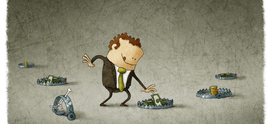 3 największe pułapki w edukacji finansowej!