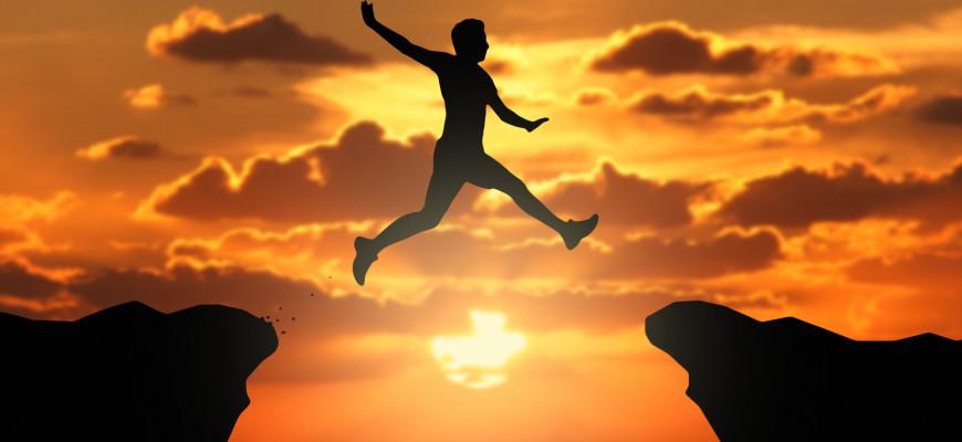 A Ty, co osiągniesz, gdy opanujesz strach?