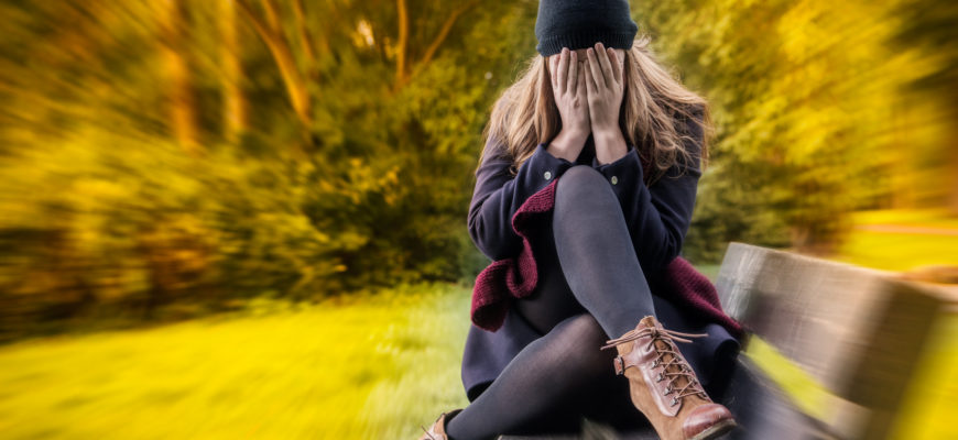 Depresja nie wybiera