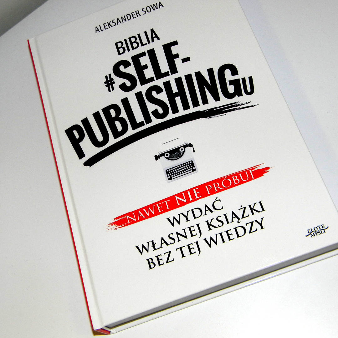 """Biblia #SELF-PUBLISHINGu"""