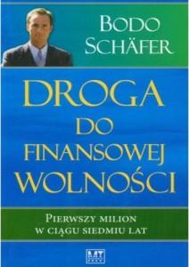 Bodo Schager - droga dofinansowej wolności
