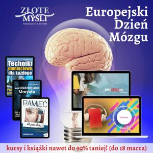 Europejski Dzień Mózgu