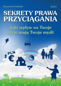 książka Sekrety prawa przyciągania
