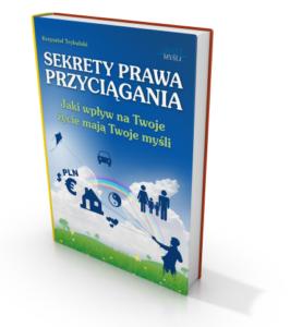 ebook Sekrety prawa przyciągania