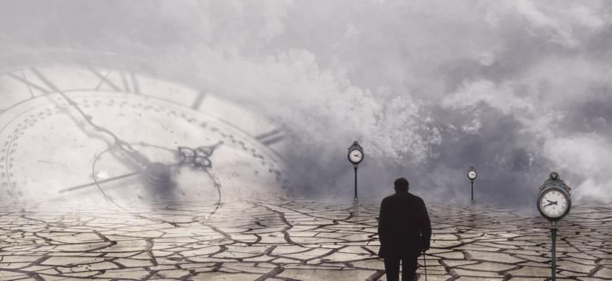 CZY SENS ŻYCIA ZOSTAŁ SPROWADZONY DO PŁACENIA RACHUNKÓW I OCZEKIWANIA NA WEEKEND?